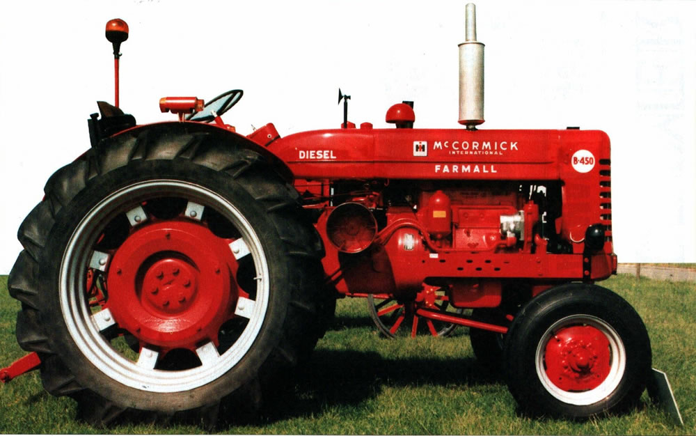 ih farmall 450 wiring diagram wiring diagram pictures. Black Bedroom Furniture Sets. Home Design Ideas